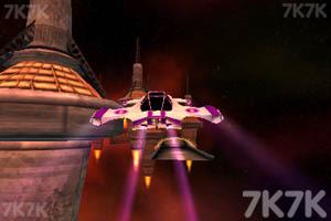 《太空赛道》游戏画面2