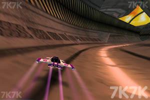 《太空赛道》游戏画面3
