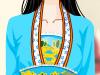 古代公主装束