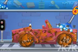 《完美洗车》游戏画面2