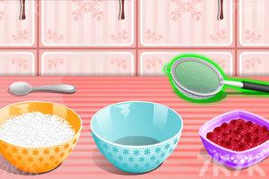《美味的寿司卷》游戏画面3