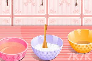 《美味的寿司卷》游戏画面5