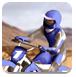 沙地摩托车大赛