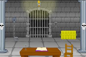 《逃离龙之城堡》游戏画面1