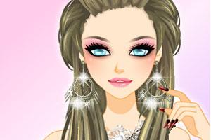 《性感猫眼女郎》游戏画面1