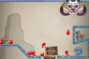 《保卫机器人》游戏画面1