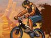 小轮车冒险之旅