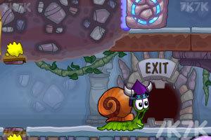 《蜗牛寻新房子7》游戏画面3