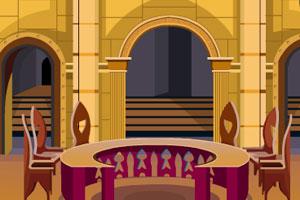 逃出爱丽丝的宫殿