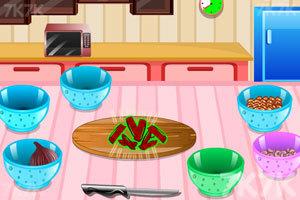 《美味的牛肉玉米馅饼》游戏画面4