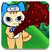 爱冒险的忍者猫
