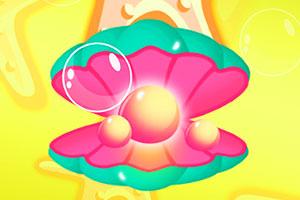 《贝壳女王》游戏画面1