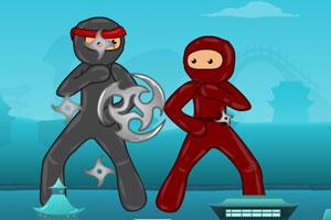 《格斗忍者》游戏画面2