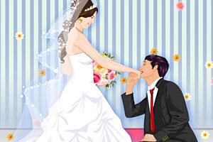 盛大的婚礼