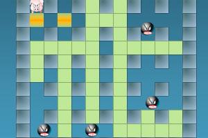 《拯救猪猪》游戏画面1
