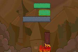 《灰烬》游戏画面2