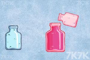 《空瓶子游戏》游戏画面2