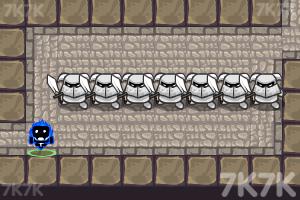 《偷牛贼》游戏画面4