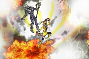 《超級巨能戰隊5》截圖15