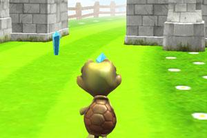 《动物快跑》游戏画面1