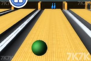 《保龄球大奖赛》游戏画面3