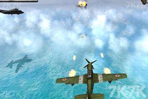 《太平洋空战》游戏画面1