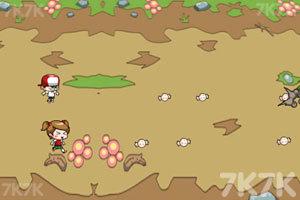 《糖果战士》游戏画面5