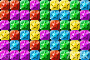 《消灭星星完美中文版》游戏画面1