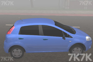 《最真实驾驶》游戏画面2