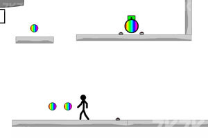 《冒险火柴人》游戏画面2