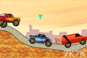 《越野汽车竞速》游戏画面3