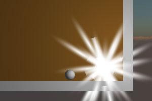 《灵活的小球》游戏画面1