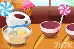 《烤鸡蛋蜂蜜小面包》截图5