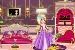 《公主的新卧室》游戏画面1