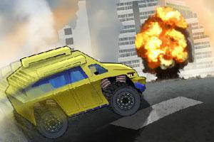 《卡车生存启示录》截图2