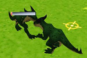 《怪兽之战》游戏画面1