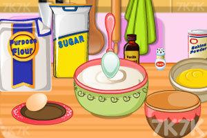 《烤彩虹甜甜圈中文版》截圖4
