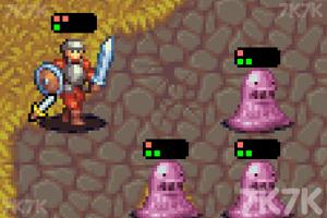 《怪物丛林》游戏画面1