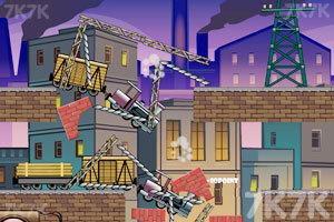 《爆破毁灭车辆3》游戏画面2