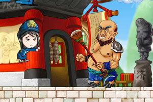 《济公斩魔传》游戏画面5