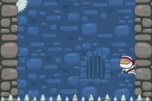 《电锯追击忍者》游戏画面1