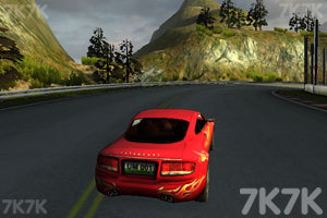 《3D车世界》游戏画面4