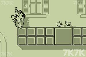 《八位鸽子》游戏画面3