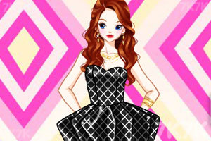 《性感的女歌手》游戏画面2