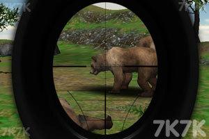 《全职猎人》游戏画面2