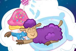 《梦幻的奶油蛋糕》游戏画面1