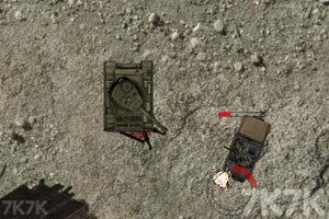 《坦克风暴3》游戏画面4