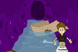 《海盗船生存逃脱4》游戏画面1