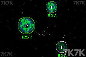 《银河星球大战》截图1