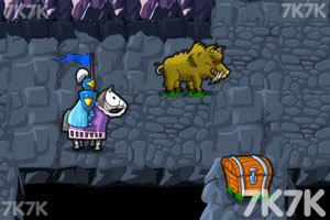 《城堡争霸无敌版》游戏画面4